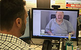 Telehealth clinic improves access to specialist care